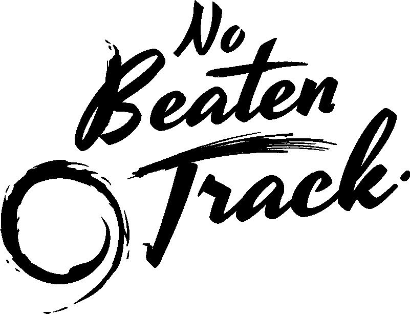 No Beaten Track logo